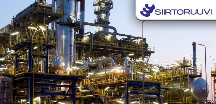 Kemianteollisuus_SIIRTORUUVI